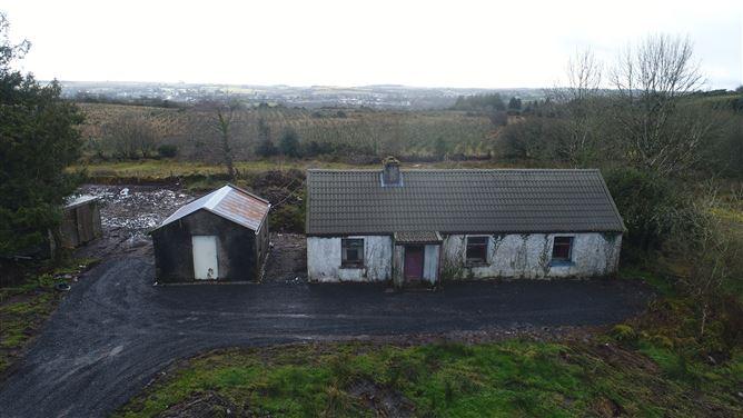 Main image for Upper Deerpark, Boyle, Roscommon