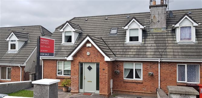 21 Barr an Bhaile, Maulbaun, Passage West, Cork