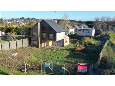 Site at Carragh Hill, Knocknacarra Road, Salthill, Galway