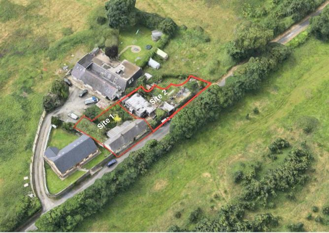 Main image for Lehaunstown Bungalow, Dublin South County, Dublin
