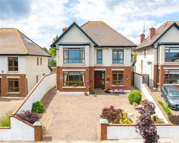 Main image for 10 Inishkeen, Lott Lane , Kilcoole, Wicklow, A63 VR72