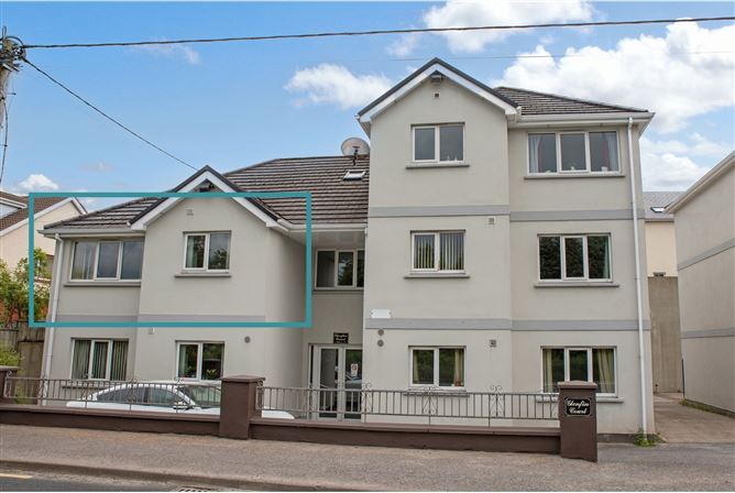 Main image for Apartment 4, Glenfin Court, Ballybofey, Donegal