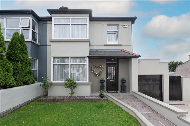 Main image for 2 St Josephs Drive, Montenotte, Cork