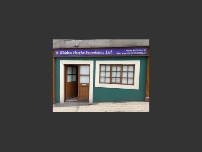 Main image for Mortons Lane, Wicklow Town, Wicklow