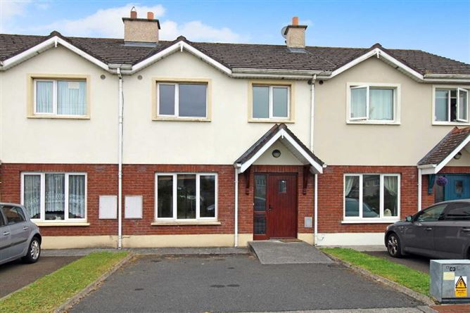 Main image for 77 Springfort Meadows, Nenagh, Co. Tipperary