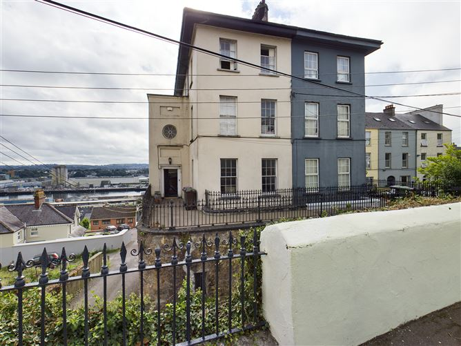 Main image for 1 Clarence Place, Summerhill North, Cork City, Cork