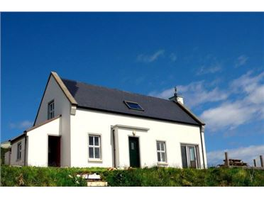 Main image of Great Arch Cottage - near Portsalon, Fanad, Donegal