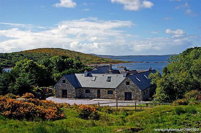 Doonreagan (229), Cashel, Galway