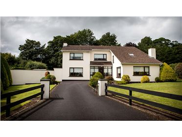 8 Rich Hill Woods, Lisnagry, Limerick