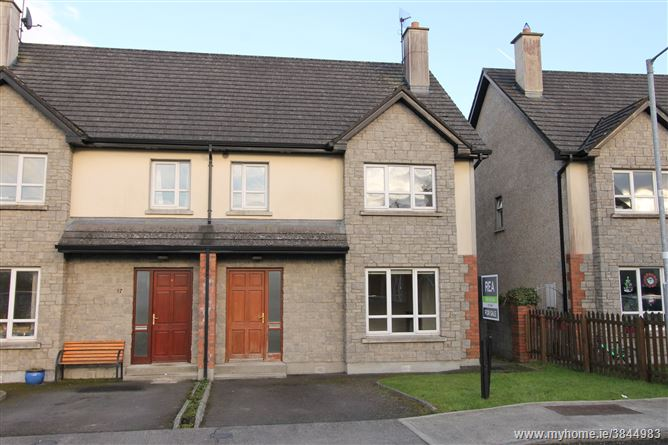 Photo of 16 The Orchard, Millers Brook, Nenagh, Tipperary