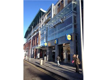 Photo of The Cornmarket Centre, Cornmarket Street, Cork.