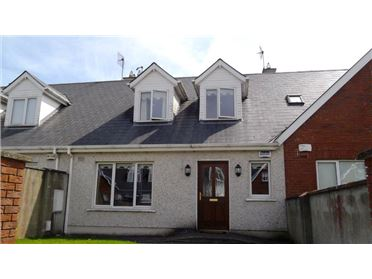 Photo of 11 Cois Caislean, Nurney, Co. Kildare, R51 WN20