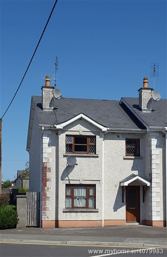 1 Mill Island View, Birr, Offaly