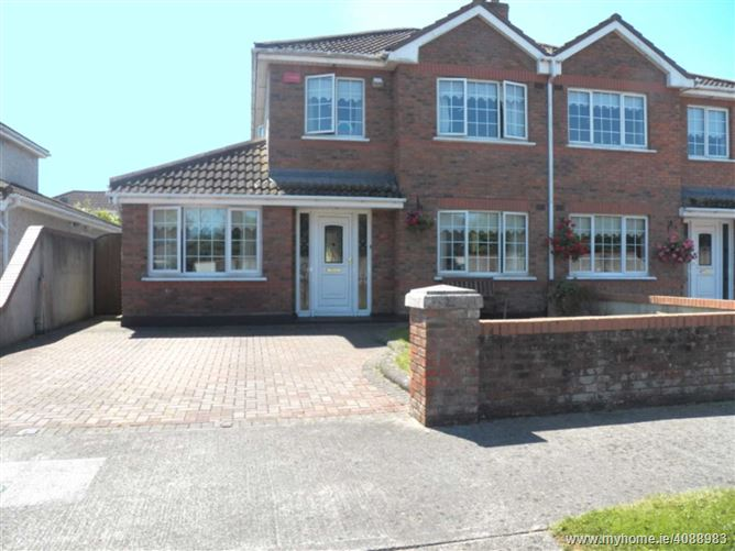 17 Glen Easton Way, Leixlip, Co. Kildare