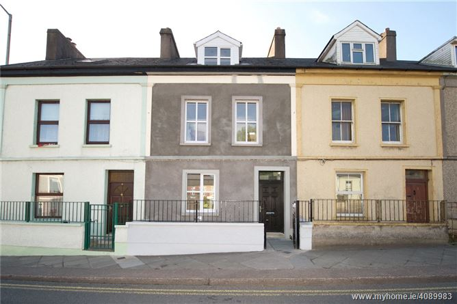 9 Summerhill South, Cork, T12 T3P9