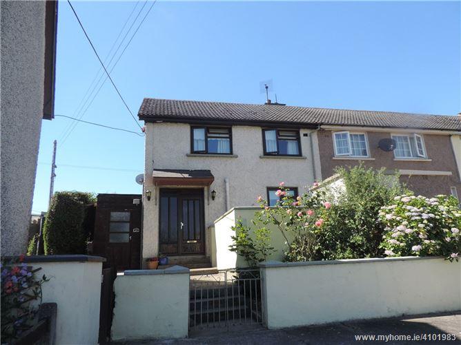 24 Assumption Terrace, Rosbercon, New Ross, Co. Wexford