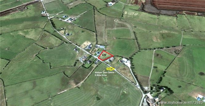Clonbonny, Athlone, Co. Westmeath
