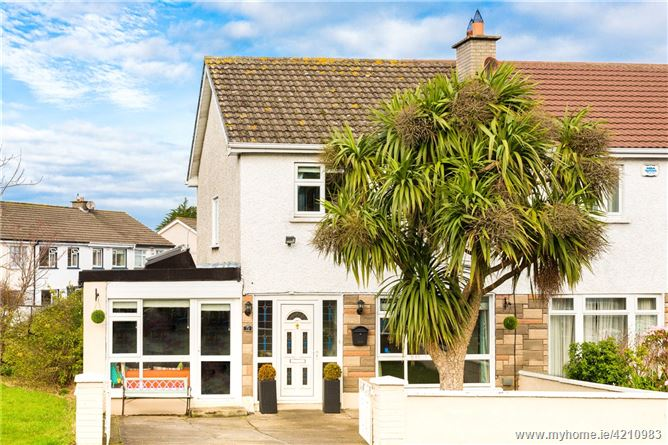 79 Mountainview Drive, Boghall Road, Bray, Co. Wicklow, A98 HF77
