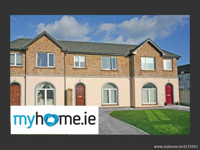 38 Glendara, Kilteragh, Dooradoyle, Co. Limerick