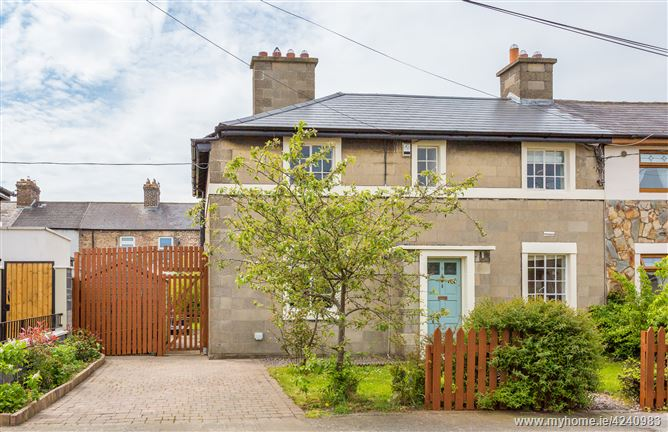 3 Strangford Road East, East Wall, Dublin 3