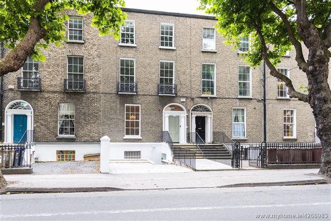 13 Adelaide Road , South City Centre, Dublin 2
