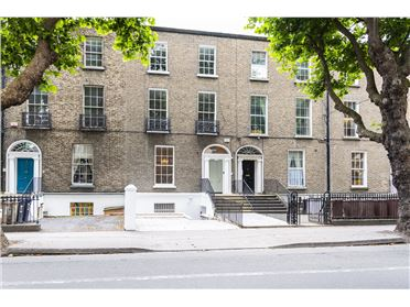 Photo of 13 Adelaide Road , South City Centre, Dublin 2