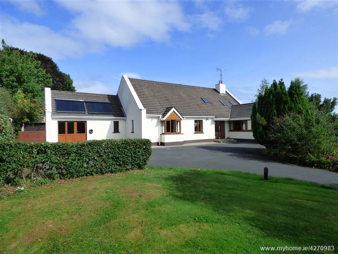 5 Corballis Demesne, Rathdrum, Wicklow