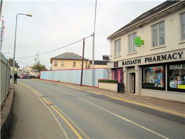 Property image of Site at Main Street, Ratoath, Meath