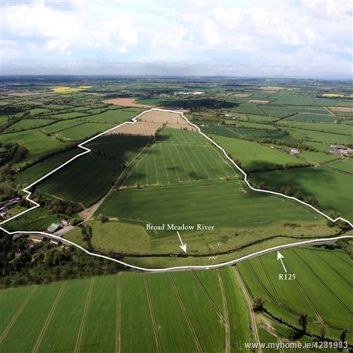 Greenogue Farm, Greenogue, Rolestown, County Dublin