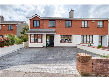 Photo of 48 Manor Hill, Ballincollig, Cork