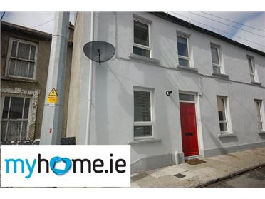 Photo of 1 Henry St Terrace, Waterford City, Co. Waterford