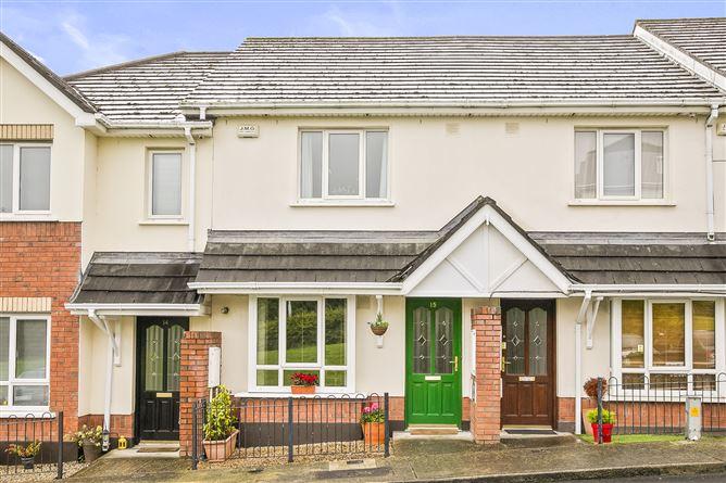 Main image for 15 Cruagh Green, Cruagh Manor, Stepaside, Dublin 18