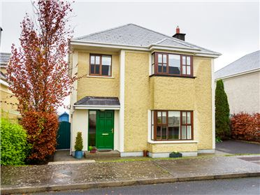 Main image of 9 The Beeches, Old Spa Road, Clonmel, Tipperary