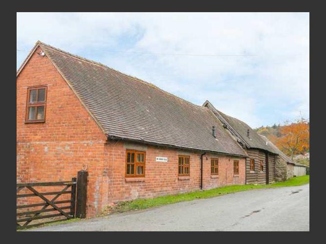 Main image for Old Hall Barn 4, CHURCH STRETTON, United Kingdom