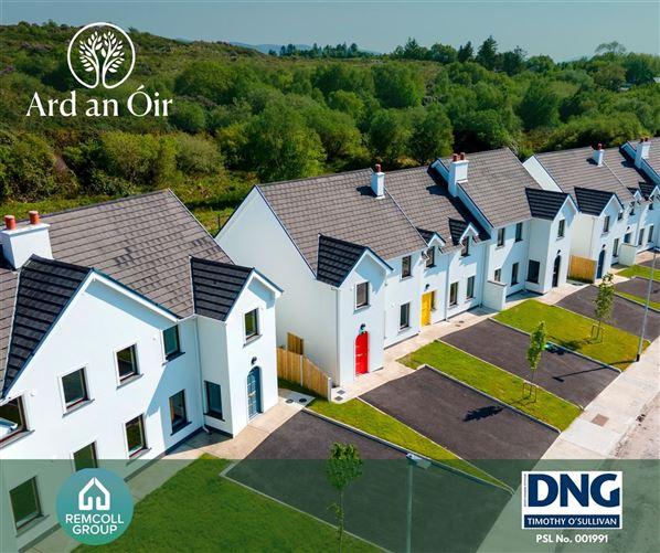 Main image for Mid Terrace, Ard an Óir, Sneem, Kerry