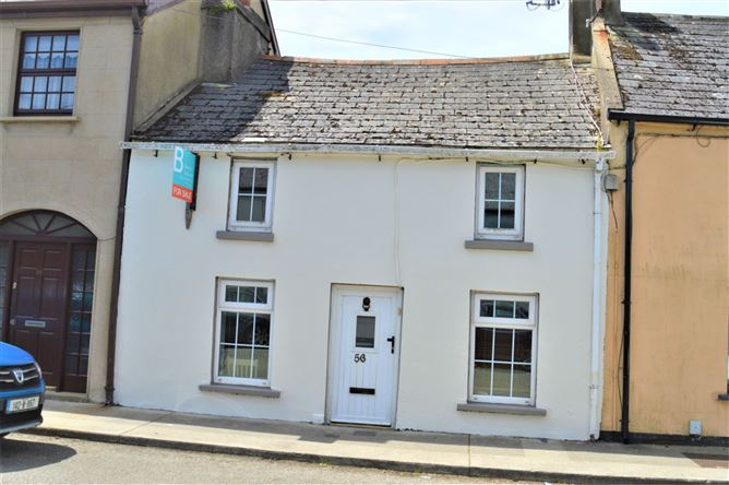 Main image for 56 The Faythe, Wexford Town, Wexford