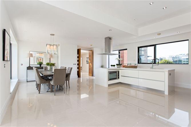 Main image for The Penthouse, 22 Lansdowne Wood, Lansdowne Road, Ballsbridge, Dublin 4