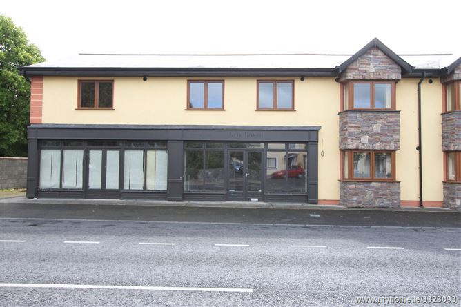 Kenny House, Gortlandroe, Nenagh, Tipperary