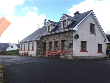 Photo of Cuillinoughton Callow, Foxford, Mayo