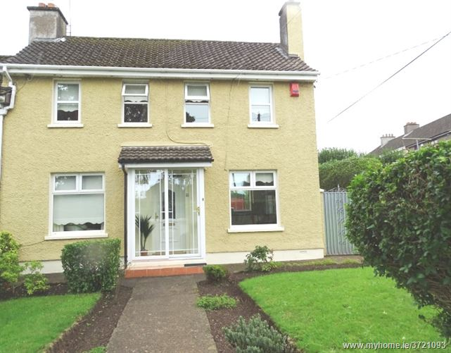 24 Fairfield Avenue, Farranree, Cork