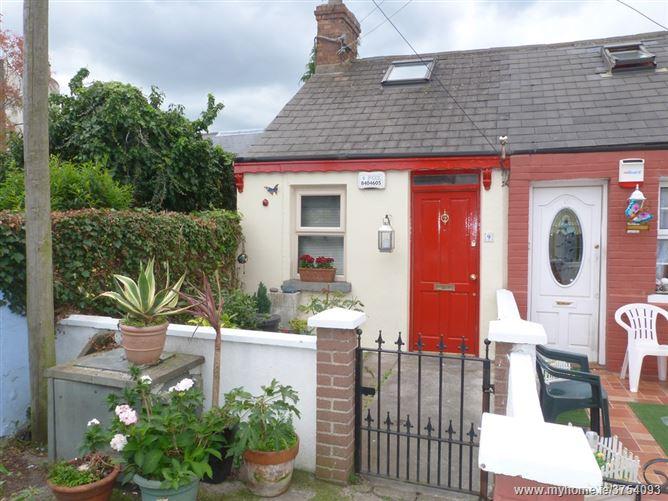 9 Saint Brigid's Cottages, North Strand,   Dublin 3