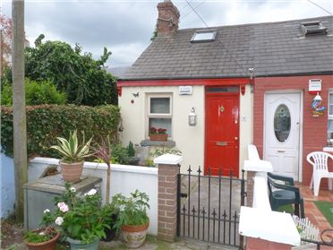 Photo of 9 Saint Brigid's Cottages, North Strand,   Dublin 3