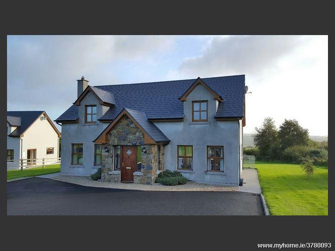 3 Glenwood Creggane, Duagh, Kerry