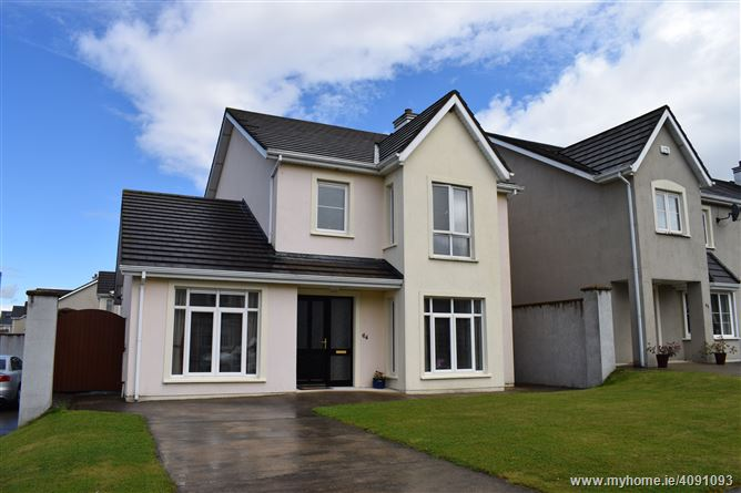 64 Browneshill Wood, Browneshill Road, Carlow Town, Carlow