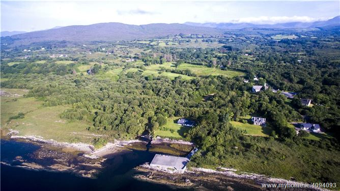 Lot 6, Stay Bank, Tahilla, Sneem, Co. Kerry