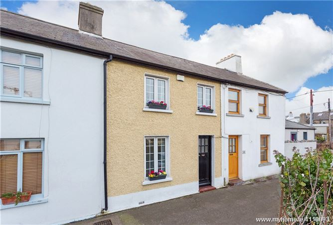 11 Bannaville, Ranelagh, Dublin 6, D06 H229