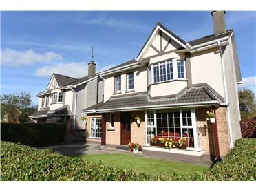Photo of 23 Ferndale, Carrigaline, Cork