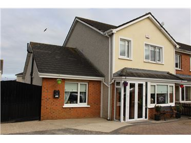 Photo of 6 Riverchapel Square, Riverchapel Wood, Courtown, Wexford