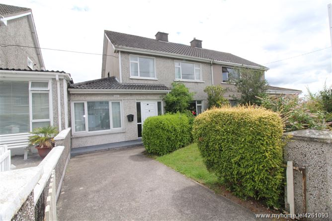 184 Lismore Park , Waterford City, Waterford