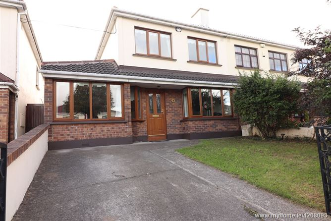 Main image for 7 Seabury Green, Malahide,   County Dublin